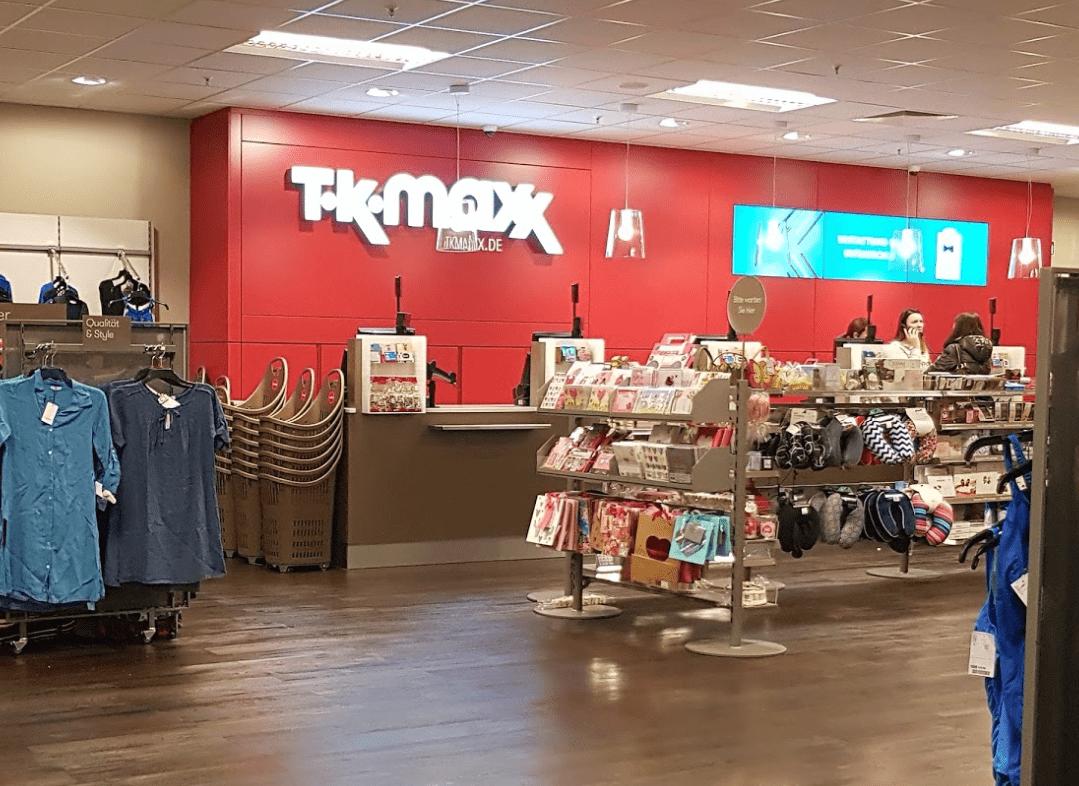 Tk Maxx Online Shop Deutsch