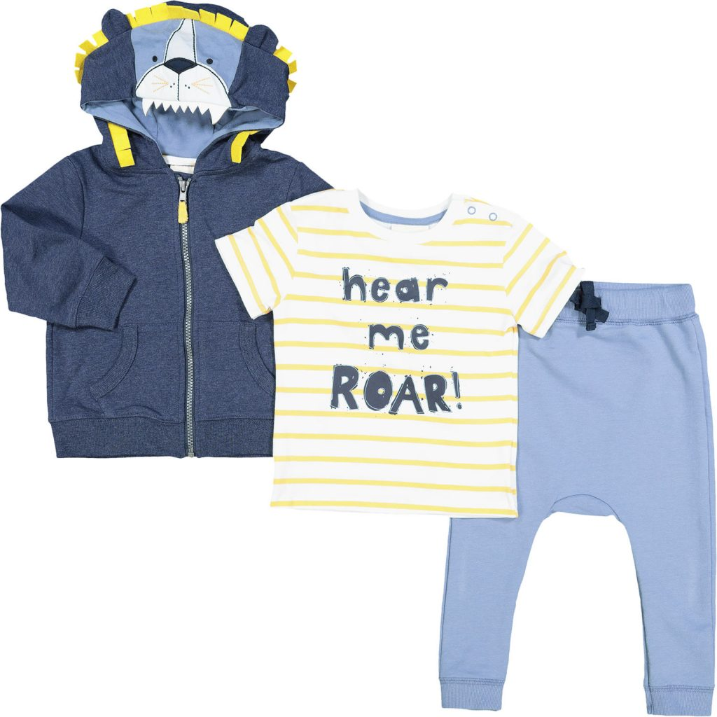 RORIE WHELAN OUTFIT